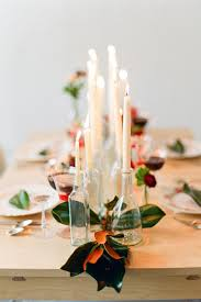 Non Flower Centerpieces For Wedding Tables creative non floral wedding centerpieces