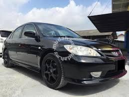 honda civic 1 7 vtec for sale honda civic 1 7 es a vtec rs sport edition cars for sale in