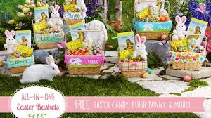 personalized easter baskets for toddlers great personalized easter baskets archives design chic design chic