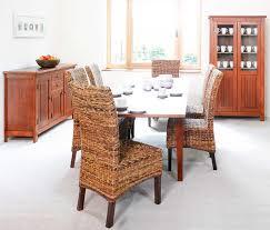 korbstühle esszimmer esszimmer korbstühle möbel ideen und innenarchitektur