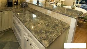 granite countertop darkening kitchen cabinets mother of pearl