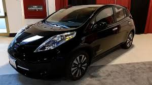 nissan leaf used seattle electric car discount offered by aep extended for buying a nissan
