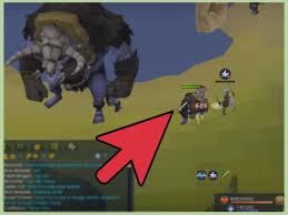 barbarian assault guide how to achieve 99 strength on runescape 8 steps with pictures