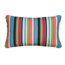 sunbrella lumbar pillow 13