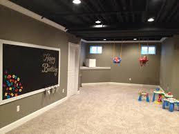 ideas appealing finishing basement amazing kitchen ceiling ideas