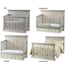 Europa Baby Palisades Convertible Crib Baby Crib Convertible Convertible Crib Europa Baby Palisades