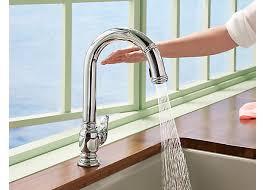 Kohler Brass Kitchen Faucets by Ada Compliant Products Kohler