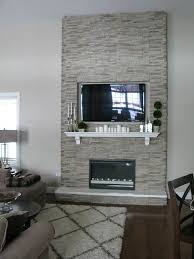Amazing Fireplace Stone Panels Small by Best 25 Fireplace Between Windows Ideas On Pinterest Fireplace