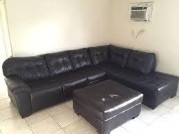 Simmons Ottoman Simmons 2 Manhattan Sectional Sofa With Ottoman Furniture