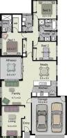 North Facing Floor Plans 100 Sq Yds 20x45 Sq Ft West Face House 1bhk Floor Plan Jpg Ideas