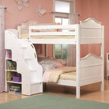 Stair Bunk Beds Bunk Bed With Stairs Getanyjob Co