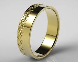 gold wedding rings for men men s wedding band mens white gold wedding band