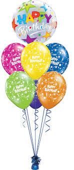 birthday balloon bouquet happy birthday bouquet balloon bouquet happy
