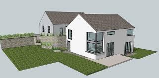 3d House Builder | 3d house design cork linehan construction cork builders