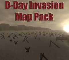 D Day Map Far Cry 2