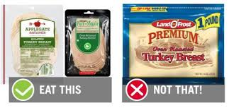 best turkey brand to buy for thanksgiving 32 best and worst packaged deli meats eat this not that