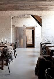 cuisine architecture höst restaurant architecture norm architects