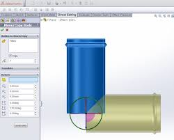 more direct editing tools u2013 a voyage of discovery solidworks