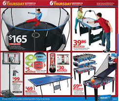 walmart black friday deals start at 6 p m on thanksgiving