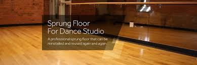 Laminate Dance Floor Sprung Dance Floor Portable Sprung Floor Sprung Floor Sprung