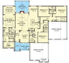 Open House Plans With Photos Easy To Build 2 Bed Home Plan 89819ah Craftsman Northwest