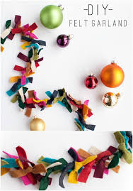 25 diy garland ideas to dress up your home this season diy
