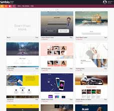 Online Clothing Store Website Builder Simbla A Different Approach To A Website Builder U2014 Sitepoint