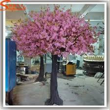 plastic flower cherry blossom wedding decor essence artificial