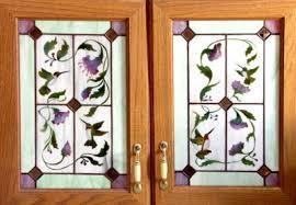 glass cupboard doors cabinet2