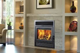 Fireplace Ideas Modern Zero Clearance Fireplace Ideas For Unique Interior Appearance