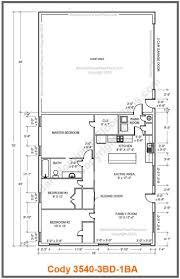 floorplans com barndominium floor plans with garage 23 furniture rv spex