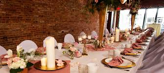 wedding venue in northville michigan genitti u0027s the perfect