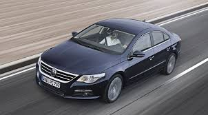 mercedes volkswagen vw passat cc 2008 review by car magazine