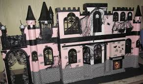 monster high bedroom decorating ideas awesome 30 compact castle decoration design ideas of bedroom