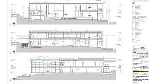 Sydney Entertainment Centre Floor Plan Bega Town Hall Plans Released Bega District News