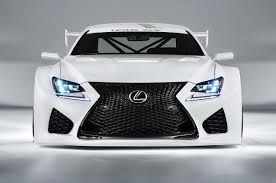 lexus is 250 sport 2015 2015 lexus rc350 f sport rc f race car debut in geneva automobile