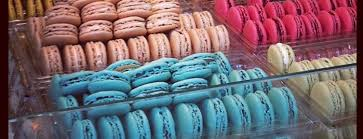 the 15 best places for macaroons in london
