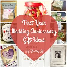 what to get husband for 1 year anniversary 1st year anniversary gift ideas for husband year wedding
