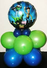 toy story balloons toy story balloons vancouver canada balloons
