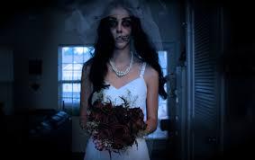 deguisement noces funebres kiss the bride maquillage d u0027halloween youtube
