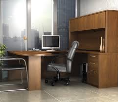 Bestar U Shaped Desk Bestar Executive U Shape Computer Computer Desk Chocolate