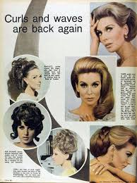 is big hair coming back in style 543 best vintage hair images on pinterest hair dos hair styles