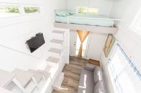 100 tiny house slide out room best 25 tiny house loft ideas
