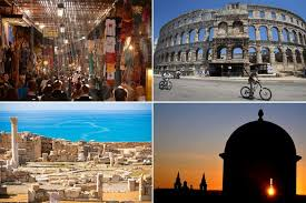 where to go on in may 2017 destination ideas and