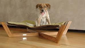 an adorable dog hammock project u2014 top wood plans