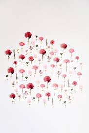 wedding backdrop on a budget budget friendly diy paper flower wedding backdrop weddingomania