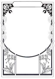 free photo decorative frame picture frame ornament background