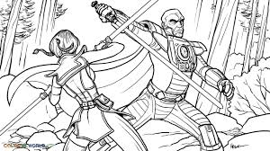 star wars coloring pages free printable star wars pdf coloring
