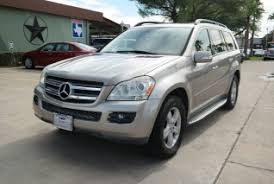 used mercedes for sale in houston tx used mercedes gl class for sale in kingwood tx 65 used gl