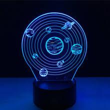 Solar System Night Light Spaceship Lamp Reviews Online Shopping Spaceship Lamp Reviews On